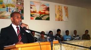 1ª Conferência Municipal da Juventude em Manhuaçu
