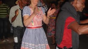 Festa Junina Bairro Santana 2011