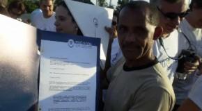 SAMBES recebe doação em São Paulo