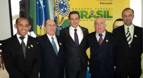 Presidenta Dilma Roussef autoriza Instituto Federal em Manhuaçu