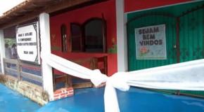 Creche do bairro Santa Terezinha foi inaugurada