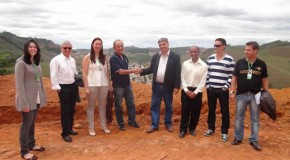 Familiares de Ex-prefeito Eduardo Xavier doam terreno para IFET