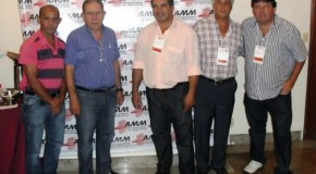 Teté participa do II Congresso Mineiro de Vereadores